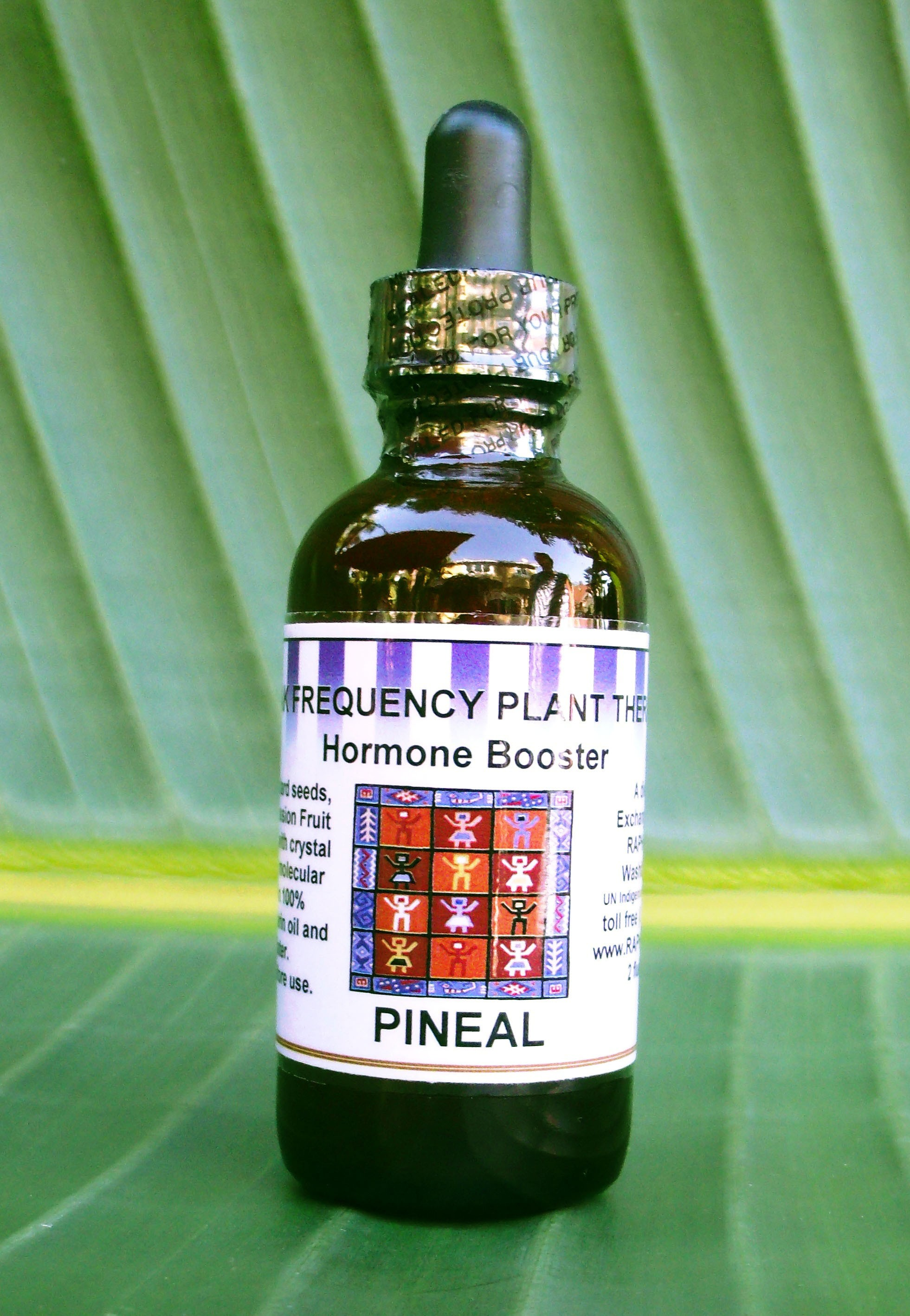 Pineal Hormone Booster - 2oz
