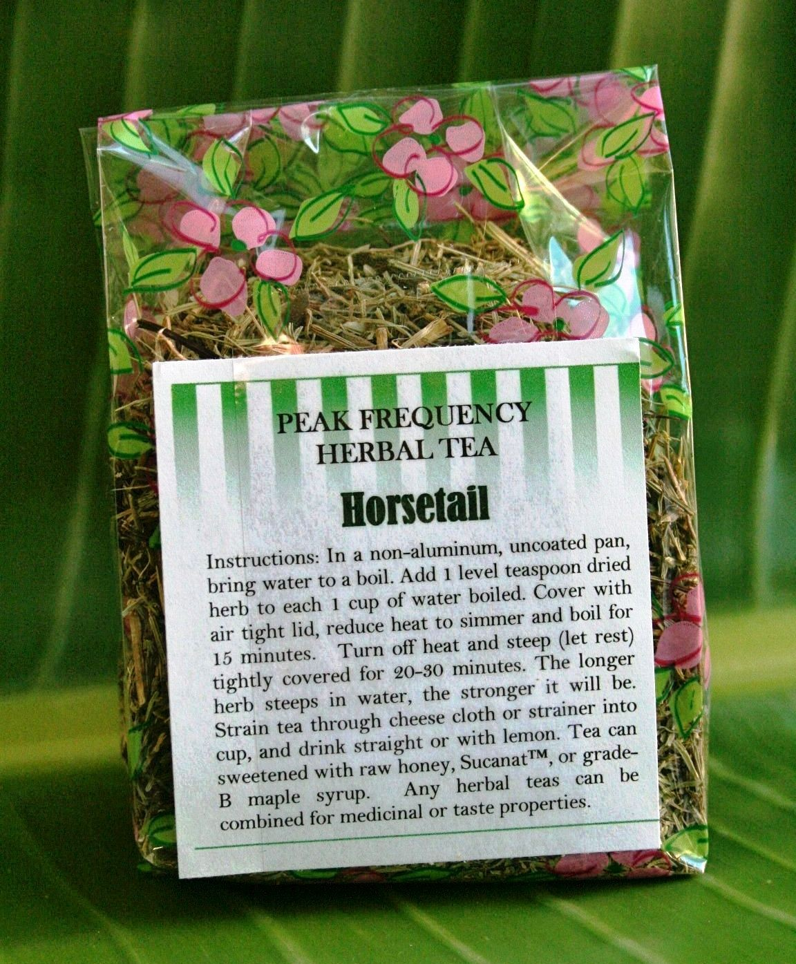 Horsetail Bulk Herbal Tea - 3oz