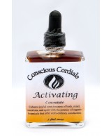 Activating Conscious Cordial Concentrate - 2 oz