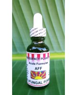 Anti-Fungal Formula - 1 oz