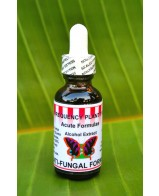AFF Anti-Fungal Formula Alcohol Extract - 1 oz