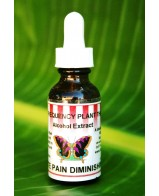 Acute Pain Diminishing Formula Alcohol Extract - 1 oz