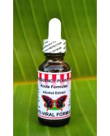 Anti-Viral Formula Alcohol Extract - 1 oz