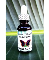 Sarsaparilla Alcohol Extract - 1oz