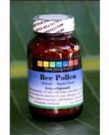 Bee Pollen Digestive & Cellular Health - 4oz