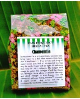 Chamomile Bulk Herbal Tea - 2 oz