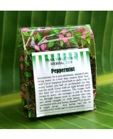 Peppermint Bulk Herbal Tea - 3oz