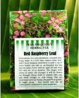 Red Raspberry Leaf Bulk Herbal Tea - 2oz