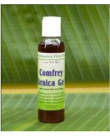 Comfrey Arnica Gel - Skin & Body Care - 4 oz