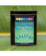 Digest Better Medicinal Herbal Tea Blend - 2.6 oz