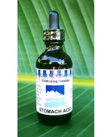Stomach Acid Eradicating Formula - 2oz