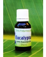 Eucalyptus Essential Oil - 0.5oz