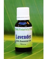Lavender Essential Oil - 0.5oz