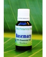 Rosemary Essential Oil - 0.5oz