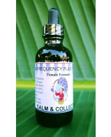 Calm & Collected Female Formula - 2 oz