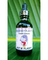 Hot 'N Flashy Female Formula - 2oz