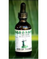 God of Thunder Male Formula - 2 oz