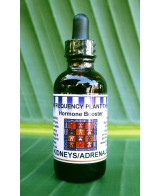 Kidneys/Adrenals Hormone Booster - 2oz