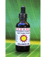 Balance-Wi Light Center Formula- 2 oz