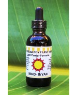 Mind-Inyan Light Center Formula - 2oz