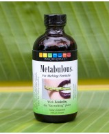 Metabulous Fat Melting Formula 8 oz. - Weight Loss Plan