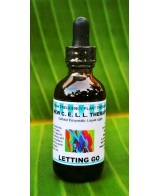 Letting Go New CELL Therapy - 2oz