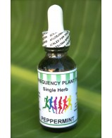 Peppermint Single Herb - 1oz