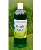 Miracle Soap Body Wash - 16oz