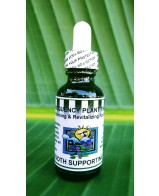 Tooth Supporting Formula Transforming & Revitalizing Formula - 1oz