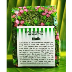 Alfalfa Bulk Herbal Tea - 3oz